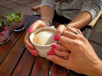 Treffi ja kahvi